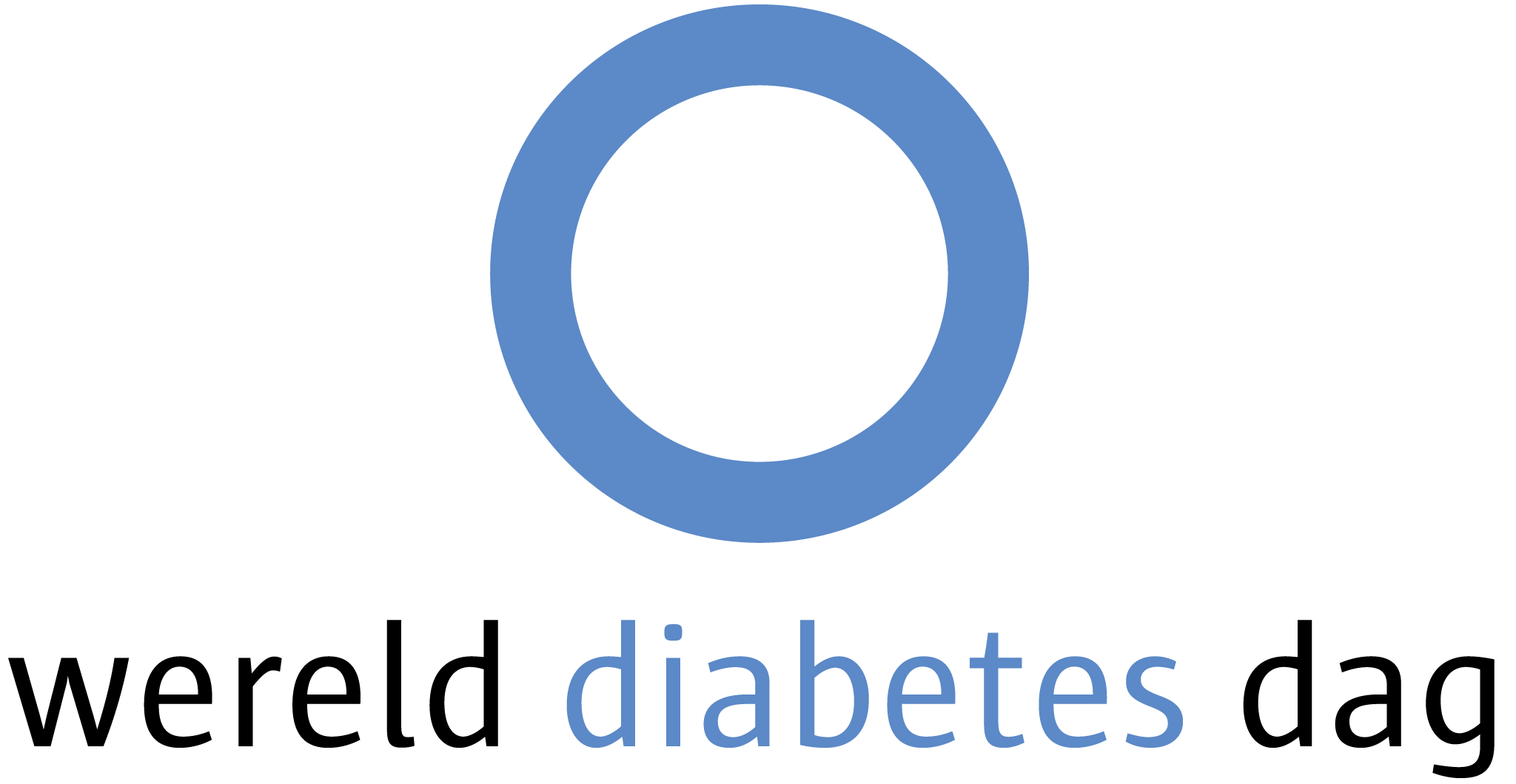 Wereld Diabetes Dag 14 november